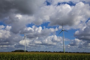 Zöld energia