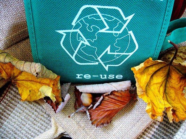 öko csomagolóanyag