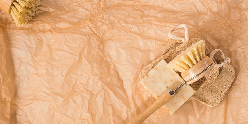 környezetbarát takarítószerek házilag