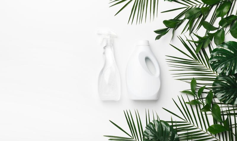 környezetbarát takarítószerek